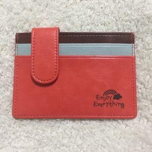Handbags - Card holder